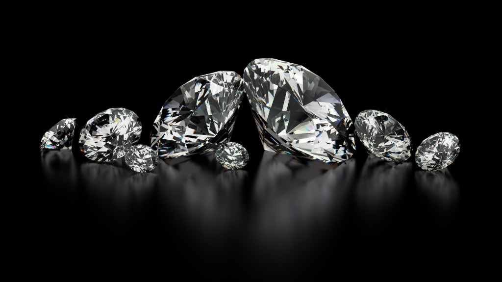 Paula Fellingham - diamond image